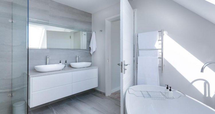 badkamer rekje