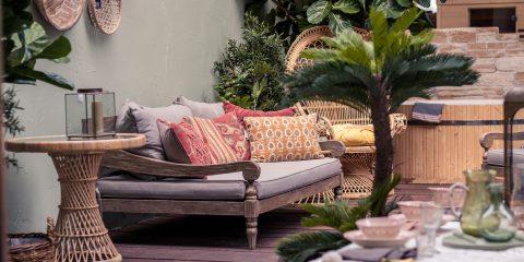 3 tips voor het inrichten van je allereerste tuin