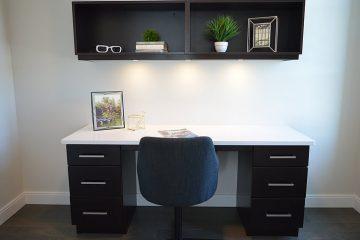 Hoe maak jij jouw huisstijl zichtbaar op je thuis kantoor?