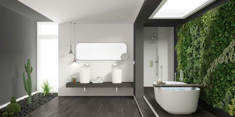 Je badkamer opleuken doe je met deze 5 items!
