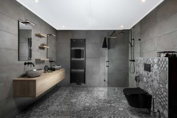 Tips voor het verbouwen van jouw badkamer