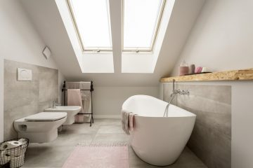 Jouw eerste (kleine) badkamer inrichten